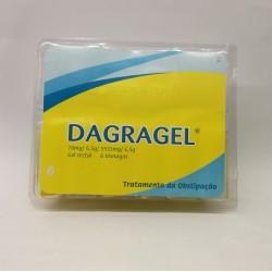 Dagragel gel rectal 6 bisnagas