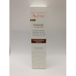Avene Ystheal intense concentrado 30 ml