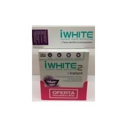 iWHITE2 Kit de branqueamento dentário