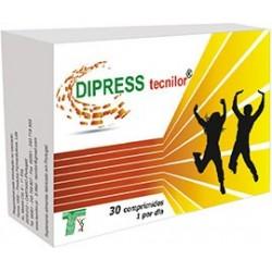 Dipress tecnilor 30 comprimidos revestidos