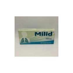 Milid 300 mg  20 comprimidos dispersíveis