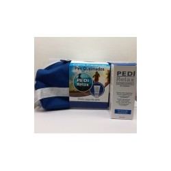 Pedirelax pés queimados creme 50 ml