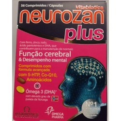 Neurozan plus 2 x 28 comprimidos