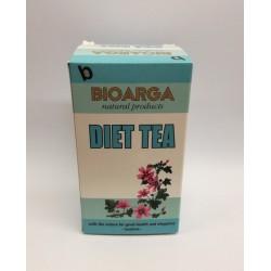Bioarga Diet tea chá 75g
