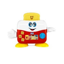 Chicco mister toast