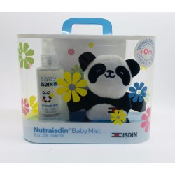 Nutraisdin Baby Mist água de toilette 200 ml
