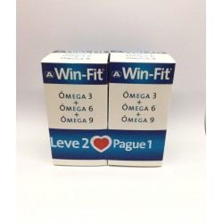 Win-Fit ómega 3/6/9