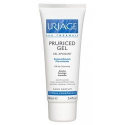 Uriage Pruriced gel 100ml