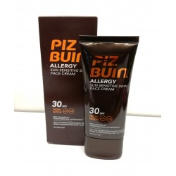 PIZ BUIN Allergy creme rosto SPF30+ 50 ml