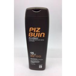 PIZ BUIN Allergy loção corpo SPF50+ 200 ml