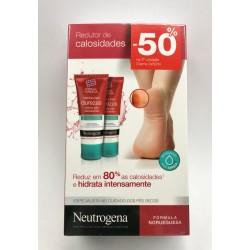 Neutrogena creme calosidades pack x 2 embalagens