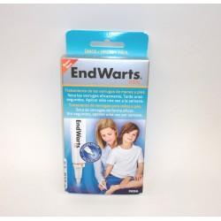 EndWarts caneta removedora de verrugas 3 ml