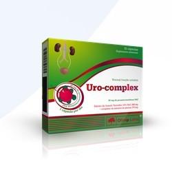 Uro-complex 15 cápsulas