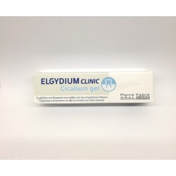 Elgydium Clinic Cicalium gel 8 ml