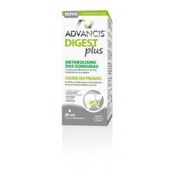 Advancis Digest plus solução 30 ml