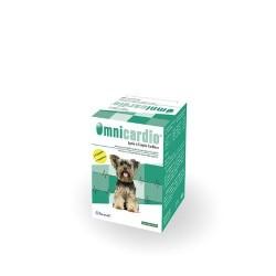 Omnicardio 60 comprimidos
