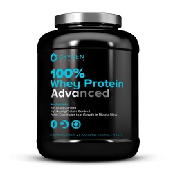 OKYGEN 100% Whey Protein Advanced pó 900 g