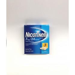 Nicotinell 21mg /24h 14 sistemas transdérmicos