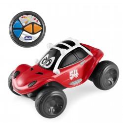 Chicco carro tele comandado bobby bugg 2-6 anos