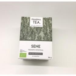 PHARMA TEA Sene infusão biológica 20 saquetas