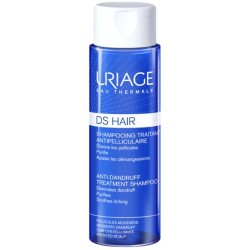 Uriage D.S. Hair champô anticaspa 200 ml
