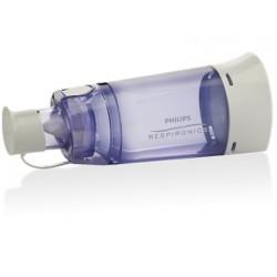 Philips Respironics câmara expansora s/ máscara
