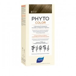 Phytocolor 8 Louro claro