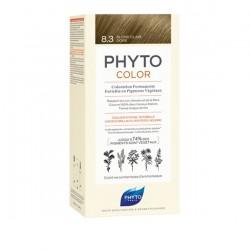 Phytocolor 8.3 Louro claro dourado