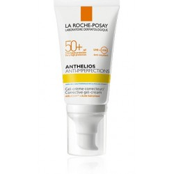 La Roche Posay Anthelios Anti-imperfeições SPF 50+ 50 ml