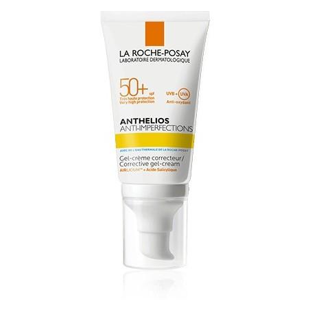 La Roche Posay Anthelios Anti-imperfeições SPF 50+ 50 ml