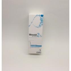 Minoxidil 2% solução cutânea 60 ml