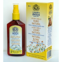 Intea loção clareadora spray 100 ml