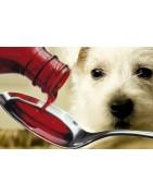 Medicamentos de uso veterinário