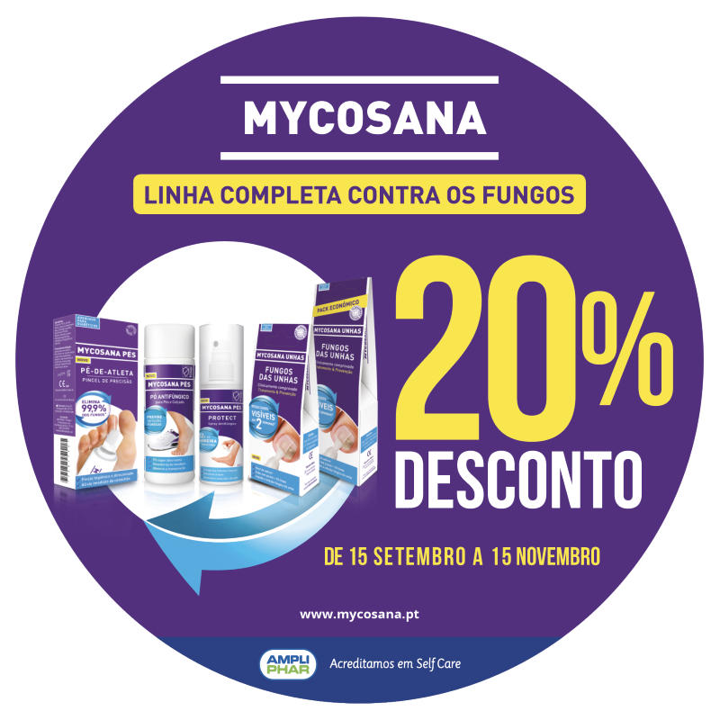 Mycosana com 20%